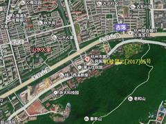 杭州土拍:8宗地共收金100亿 金茂65.59亿连下两城