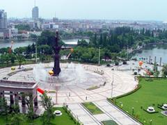 南京高淳14亿挂牌15宗地 将建商业MALL、温泉酒店等