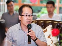 运河上街章新焰:杭州需要小家碧玉的产品 打造小而美社区商业