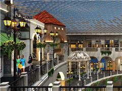 郑州明年购物中心将井喷 同质化时代如何靠差异体验突围?