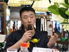 维拓体育李学博:自带客流 品牌理念与夜场经济契合