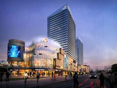 龙湖宝山天街12月16日开业 几大亮点提前看!