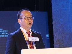 招商蛇口副总经理刘伟被聘任为常务副总经理