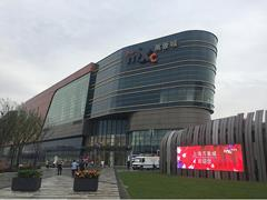 实探上海万象城开业首日 超90%品牌亮相美陈吸睛