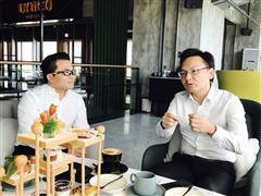 专访合生商业董事长鲍文格: 合生商业练的不是必杀技 而是综合实力