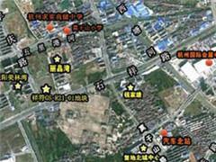 杭州主城区前8月卖地647亿 重庆中央公园商住地31.4亿挂牌