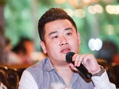 杭州众嘉王敏麟:消费升级带动商业发展 未来将会产生更多商业形态