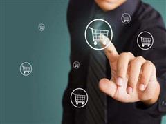 零售变革:线上线下体量悬殊 需探索零售新模式