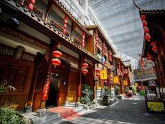 长春综合性商场受宠 体验式消费时代催生城市综合体热潮