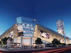 龙湖滨江天街开业引热潮 2020年杭州商业综合体或达80家