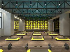 17FIT  家门口的塑形健身俱乐部