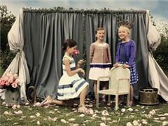 童装市场规模年内将破1500亿 各个品牌混战局面仍持续