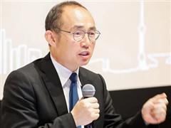 SOHO 3Q公布首批二线城市中标项目 潘石屹选合作方有3大标准