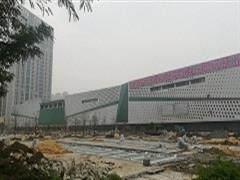 武汉永旺梦乐城金桥店最新进展 哪些品牌入驻?