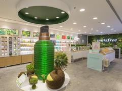 悦诗风吟美国首店本月中旬开业 门店位于纽约联合广场