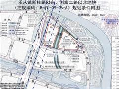 中交地产15.6亿+5700�O配建竞得佛山顺德乐从商住地