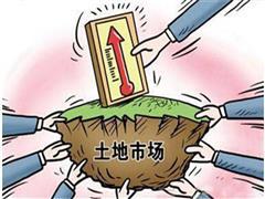 南京5.5亿挂牌溧水商住地 最高限价9894元/平米