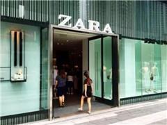 """""""超快时尚""""崛起 ZARA等传统快时尚品牌危机将近?"""