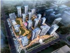 万达广场落户山东临沂北城新区 预计2019年投入运营