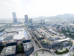 中国首个空港文旅小镇落地广州白云 拟建艺术画廊、商业办公区等