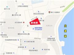 联发5.59亿拿下南昌京东大道旁商住地 溢价率54%