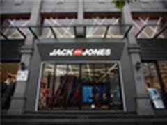 起源于丹麦的杰克琼斯,颠覆性创新打造中国首家旗舰店