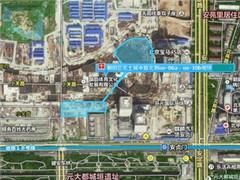 山东房企3.75亿竞得青岛高新区两宗地 总面积12万�O