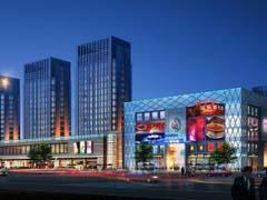 """宁海奥特莱斯商业综合体项目落地 """"枢纽商圈""""即将崛起"""