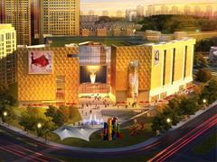 保利长沙、石家庄2座购物中心今日开业 引入山姆会员店湖南首店