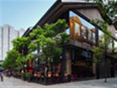 光怪陆离的城市商业建筑,购物中心的空间演绎法则