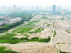 杭州今年土地出让金已超去年全年 十区刷新历史纪录