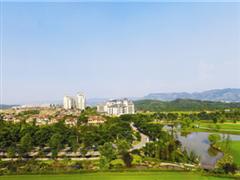 进入二环时代 重庆之东正在酝酿新一轮的城市变迁