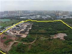 西安城南宜家荟聚购物中心总投资40亿 有望5年内开业