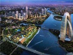 """北京城市总体规划获批复 要形成""""一核一主一副""""空间布局"""