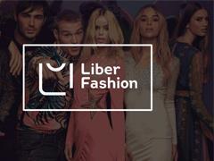 LIBER FASHION:时尚产业领跑者