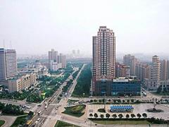上海终止出让闵行莘庄2宗商业、商办地 总起价22亿
