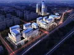 南京超大综合体频传新动作 许多项目拿地不到1年便启动