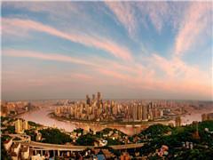 合景泰富17.71亿重庆渝北拿地 保利13.82亿落子南岸区