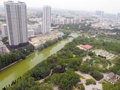 青岛平度3.82亿拍出3宗商住地 中梁、中南各得一子