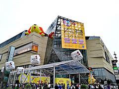 首日客流破22万!龙湖狮山天街开业嗨FUN苏州