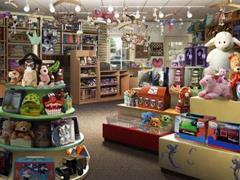 共享经济打起小朋友的主意 玩具、绘本等物品进入共享领域