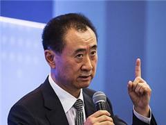 王健林:企业家不是野蛮生长出来的 培育工作很重要