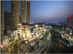 """佛山中海环宇城差异化""""场景化营销 开业一年客流增长超100%"""
