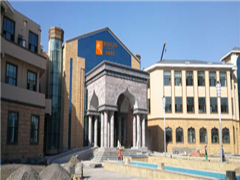 全国首家轻养生活酒店――容锦酒店落户新疆沙湾