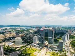 江门商业中心在向北移 旧商圈的出路在哪呢?