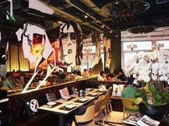 昆明购物中心餐饮品牌淘汰期3年变3个月 跟风易阵亡