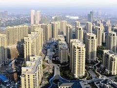 """楼市""""银十""""将逐步趋向理性 房企寻找新融资渠道"""