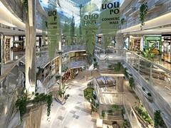 """保利Mall、天虹CC等密集开业 山姆会员店等多个""""长沙首店""""亮相"""