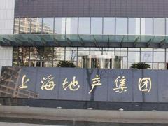 上海地产集团38亿竞得上海浦东新区世博会商办地