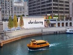 苹果芝加哥零售店将于10 月 20 日在密歇根大道开业